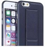 GEARMAX Wiwu Premium iPhone 6 Plus/6s Plus Case 5.5 Inch [SJ-002] - Black (Merchant) - Casing Handphone / Case