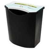 GEMET Shredder [1000 S] - Paper Shredder Heavy Duty