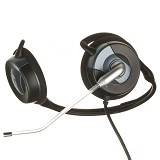 GENIUS Headset [HS-300N] - Headset PC / VoIP / Live Chat