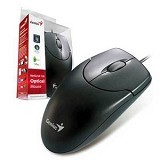 GENIUS Optical Mouse NS-120 PS/2 - Mouse Basic