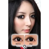 GEO MEDICAL Contact Lens WCK112 - Perawatan Mata