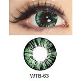 GEO MEDICAL Contact Lens WTB63 - Perawatan Mata