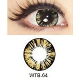 GEO MEDICAL Contact Lens WTB64 - Perawatan Mata
