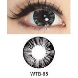 GEO MEDICAL Contact Lens WTB65 - Perawatan Mata