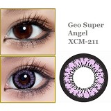 GEO MEDICAL Contact Lens XCM211 - Perawatan Mata