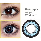 GEO MEDICAL Contact Lens XCM212 - Perawatan Mata