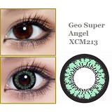 GEO MEDICAL Contact Lens XCM213 - Perawatan Mata