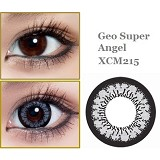 GEO MEDICAL Contact Lens XCM215 - Perawatan Mata