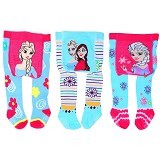 GERBER Legging Frozen 3 Pcs [0-6M] - Legging and Stocking Bayi dan Anak