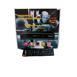GETMECOM New FTA [HD009] - Digital Satellite Receiver
