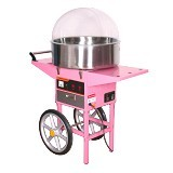 GETRA Commercial Cotton Candy [ET-MF-05] - Candy Maker