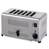 GETRA Conveyor Toaster EST6
