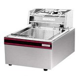 GETRA Electric Deep Fryer [EF-81] - Fryer