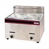 GETRA Gas Deep Fryer [GF-73] - Fryer