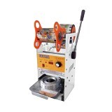 GETRA Manual Cup Sealer [ET-D8S] - Mesin Cup Sealer