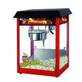 GETRA Popcorn Machine [ET-POP6A-R] - Popcorn Maker