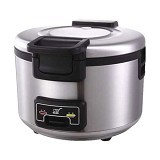 GETRA Rice Cooker [SH-8100M] - Rice Cooker