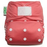 GG CLOTH DIAPER GG B Dipe Solid - Dusty Pink - Cloth Diapers / Popok Kain