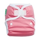 GG CLOTH DIAPER GG Little Solid - Dusty Pink - Cloth Diapers / Popok Kain