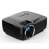 GHOLIC Mini Projector [GP70UP] (Merchant)