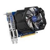 GIGABYTE AMD Radeon R7 250X [GV-R725XOC-2GI] - Vga Card Amd Radeon