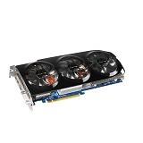 GIGABYTE AMD Radeon R9 280X [GV-R928XOC-3GD] - VGA Card AMD Radeon