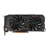 GIGABYTE AMD Radeon R9 390 [GV-R939G1 GAMING-8GD] - VGA Card AMD Radeon