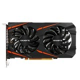 GIGABYTE AMD Radeon RX460 Windforce OC 2GB [GV-RX460WF2OC-2GD] (Merchant) - Vga Card Amd Radeon