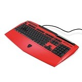 GIGABYTE Aivia [K8100] - Red (Merchant) - Gaming Keyboard