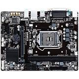 GIGABYTE GA-H110M-DS2 DDR3 - Motherboard Intel Socket LGA1151