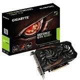 GIGABYTE GeForce GTX 1050 Ti [GV-N105TOC-4GD] (Merchant) - Vga Card Nvidia