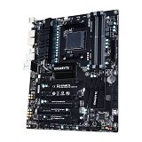 GIGABYTE Motherboard Socket AM / AM3+ [GA-990FXA-UD3 R5] (Merchant) - Motherboard Amd Socket Am3 / Am3+