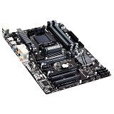 GIGABYTE Motherboard Socket AM3 / AM3+ [GA-970A-D3P] (Merchant) - Motherboard Amd Socket Am3 / Am3+