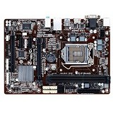GIGABYTE Motherboard Socket LGA1150 [GA-B85M-HD3-A] - Motherboard Intel Socket LGA1150