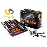 GIGABYTE Motherboard Socket LGA1150 [GA-Z87X-OC Force] - Motherboard Intel Socket Lga1150