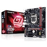 GIGABYTE Motherboard Socket LGA1151 [GA-H110M-Gaming 3] (Merchant) - Motherboard Intel Socket Lga1151