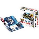 GIGABYTE Motherboard Socket LGA1155 [ GA-H61M-S2PV] - Motherboard Intel Socket LGA1155