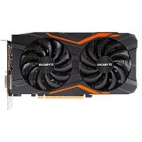 GIGABYTE NVidia GeForce GTX 1050 Ti [GV-N105TG1 GAMING-4GD] - Vga Card Nvidia