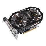GIGABYTE NVidia GeForce GTX 750Ti [GV-N75TWF2BK-2GI] - VGA Card NVIDIA