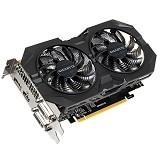 GIGABYTE NVidia GeForce GTX 950 [GV-N950WF2OC-2GD] - VGA Card NVIDIA