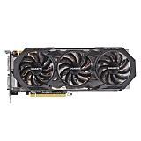 GIGABYTE NVidia GeForce GTX 970 [GV-N970WF3OC-4GD] - VGA Card NVIDIA