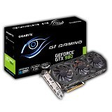 GIGABYTE NVidia GeForce GTX 980 [GV-N980G1 GAMING-4GD] - Vga Card Nvidia