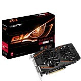 GIGABYTE Radeon RX480 [GV-RX480G1 Gaming 4GD] (Merchant) - Vga Card Amd Radeon