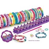 GIRLIE GIRLZ Loom Band Kit Starter Pack [TM 3211] - Craft