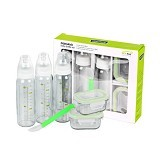 GLASSLOCK Baby Bottle Set - Botol Susu