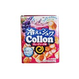 GLICO Collon Grape 21gr - Biskuit & Waffer