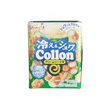 GLICO Collon Soda 21gr - Biskuit & Waffer