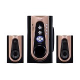 GMC Multimedia [886M] (Merchant) - Premium Speaker System