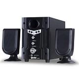 GMC Multimedia Speaker [888D2] (Merchant) - Speaker Computer Basic 2.1
