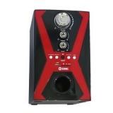 GMC Multimedia Speaker [888J] (Merchant) - Speaker Computer Basic 2.1